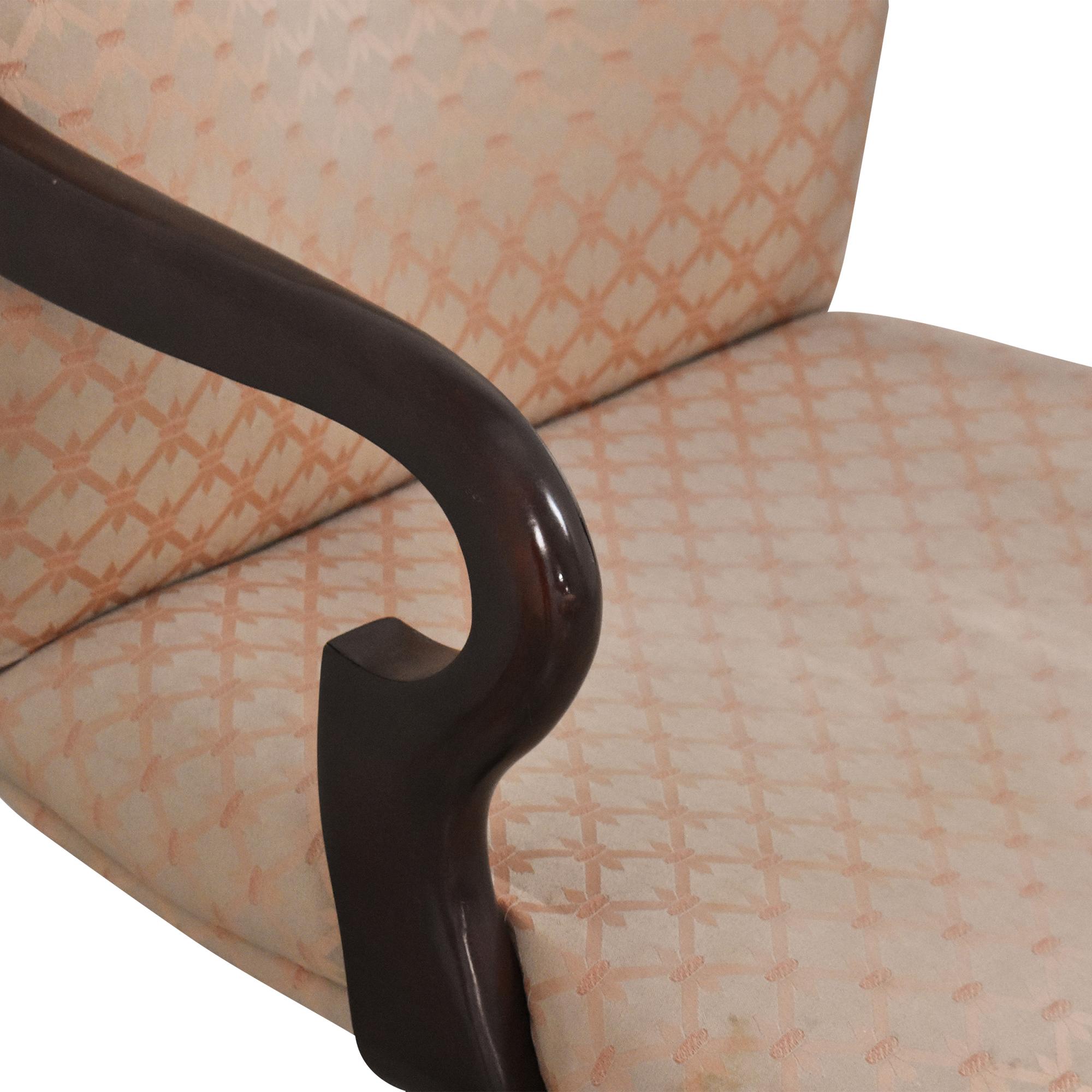 Jofco Swivel Tilt Office Chair / Home Office Chairs