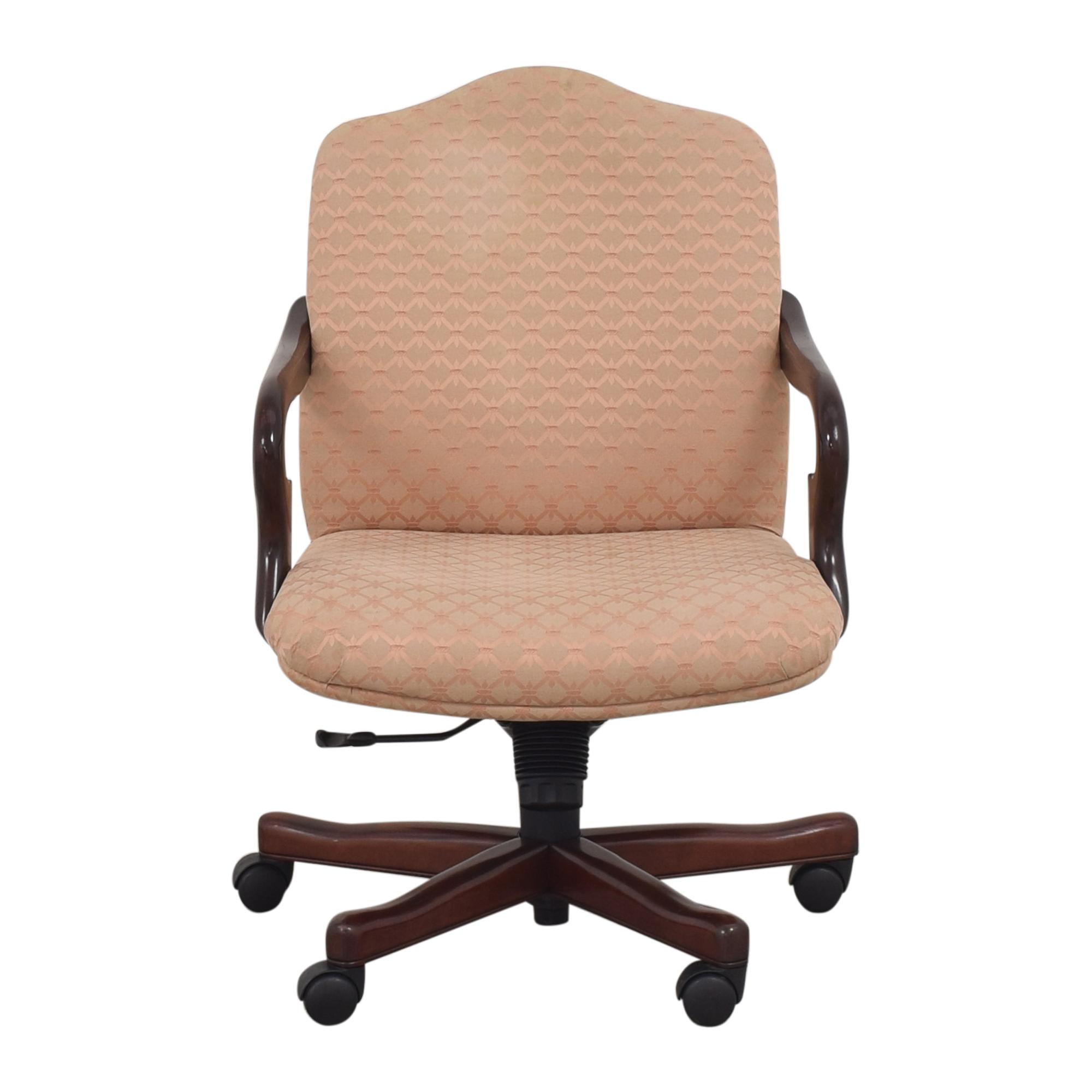 Jofco Jofco Swivel Tilt Office Chair for sale