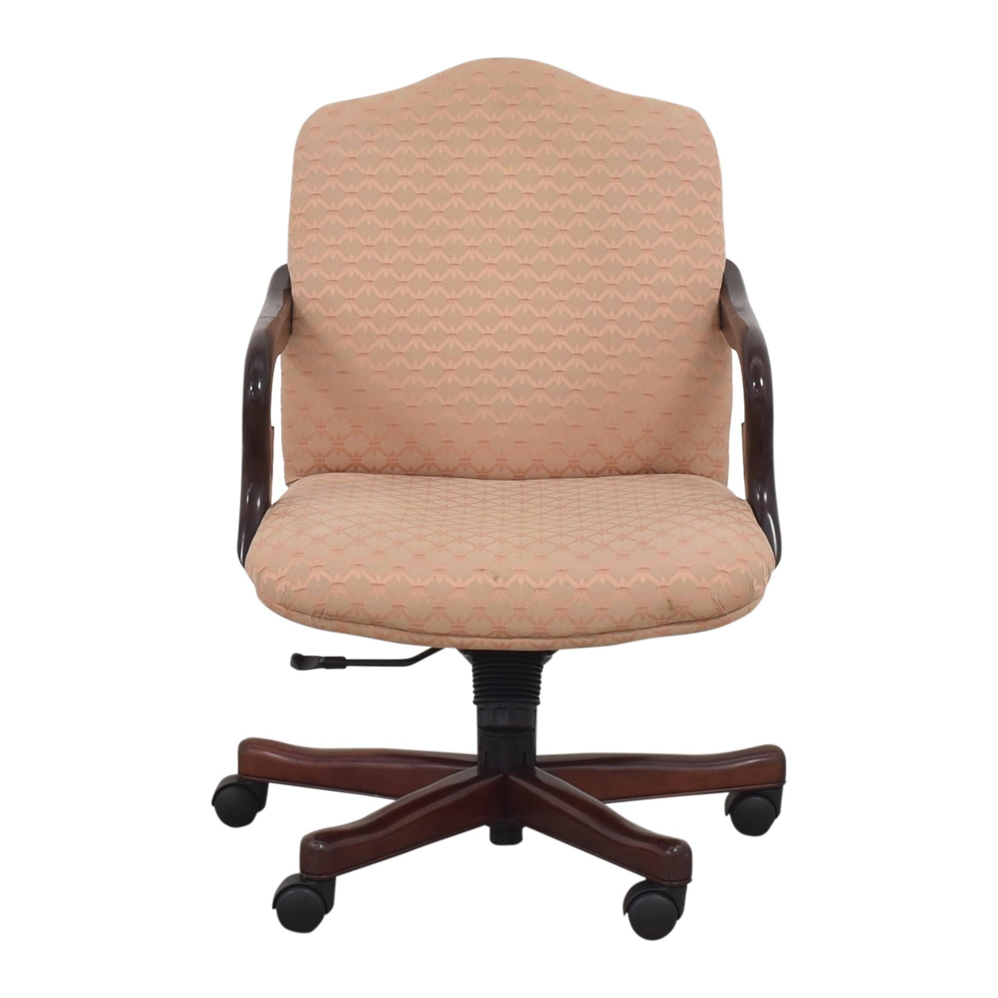 Jofco Jofco Swivel Tilt Office Chair Chairs