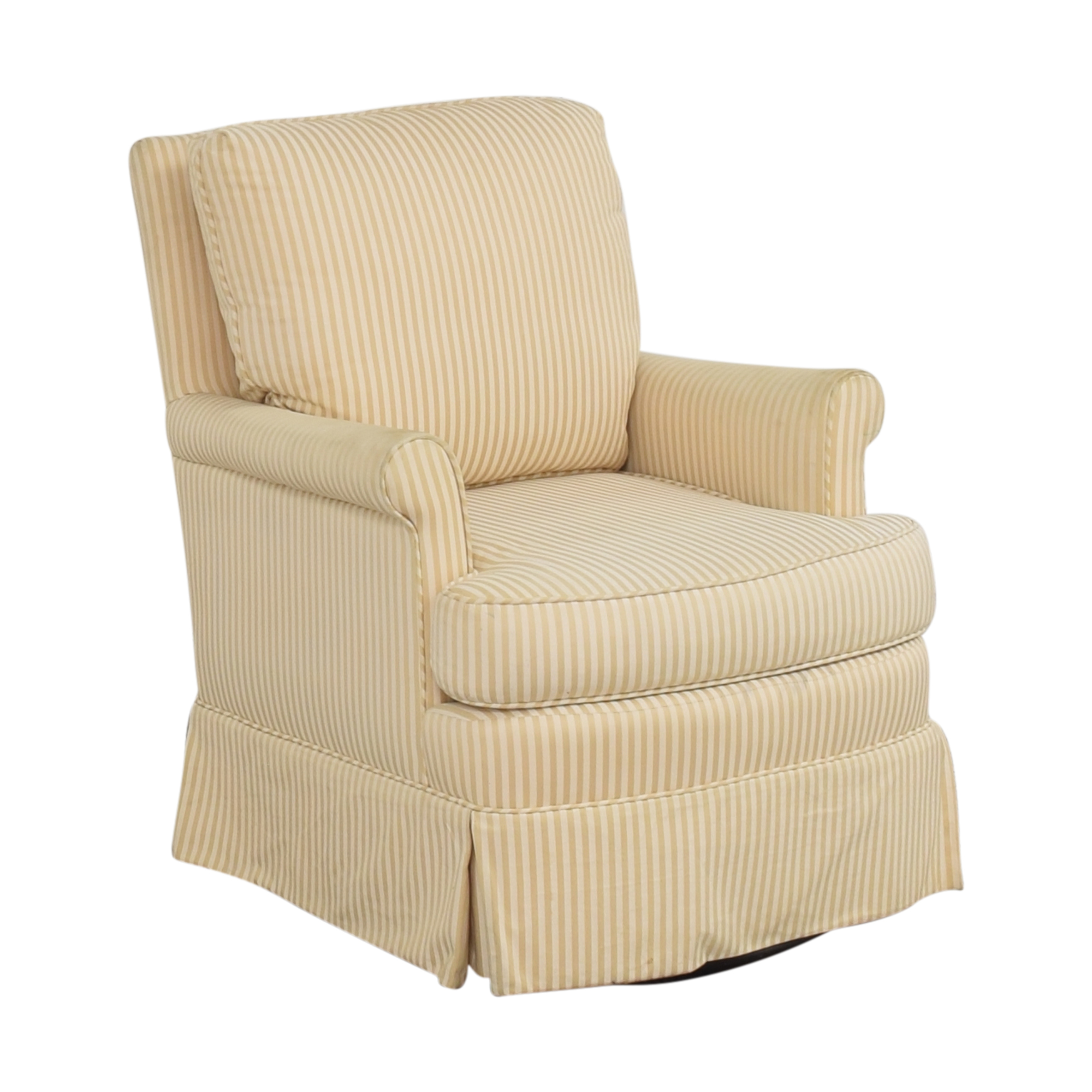 Cox Manufacturing Swivel Glider Chair / Chairs