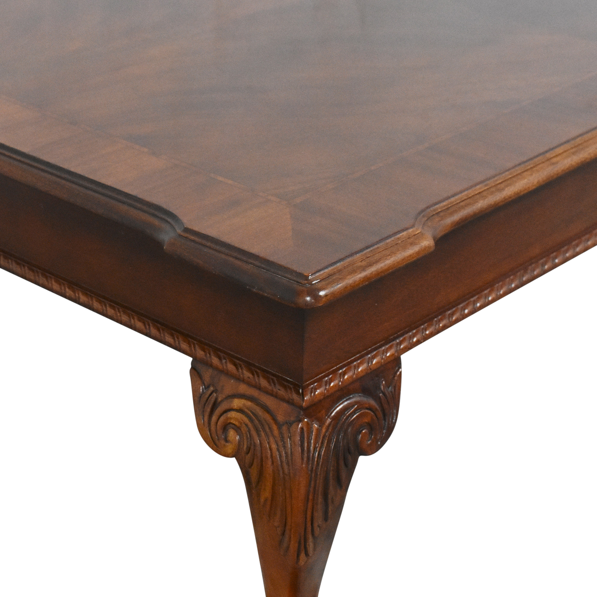 buy Ethan Allen 18th Century Collection Coffee Table  Ethan Allen Coffee Tables