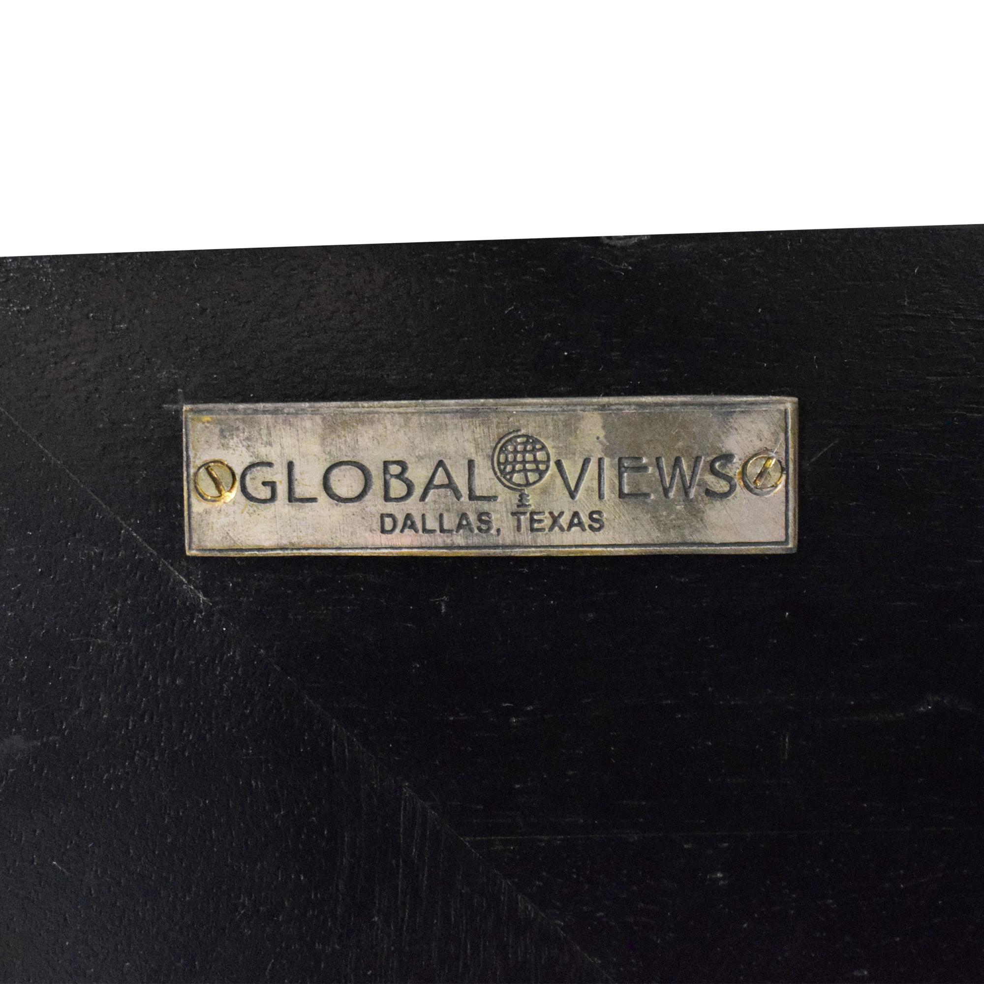 Global Views Artisan Media Cabinet / Storage