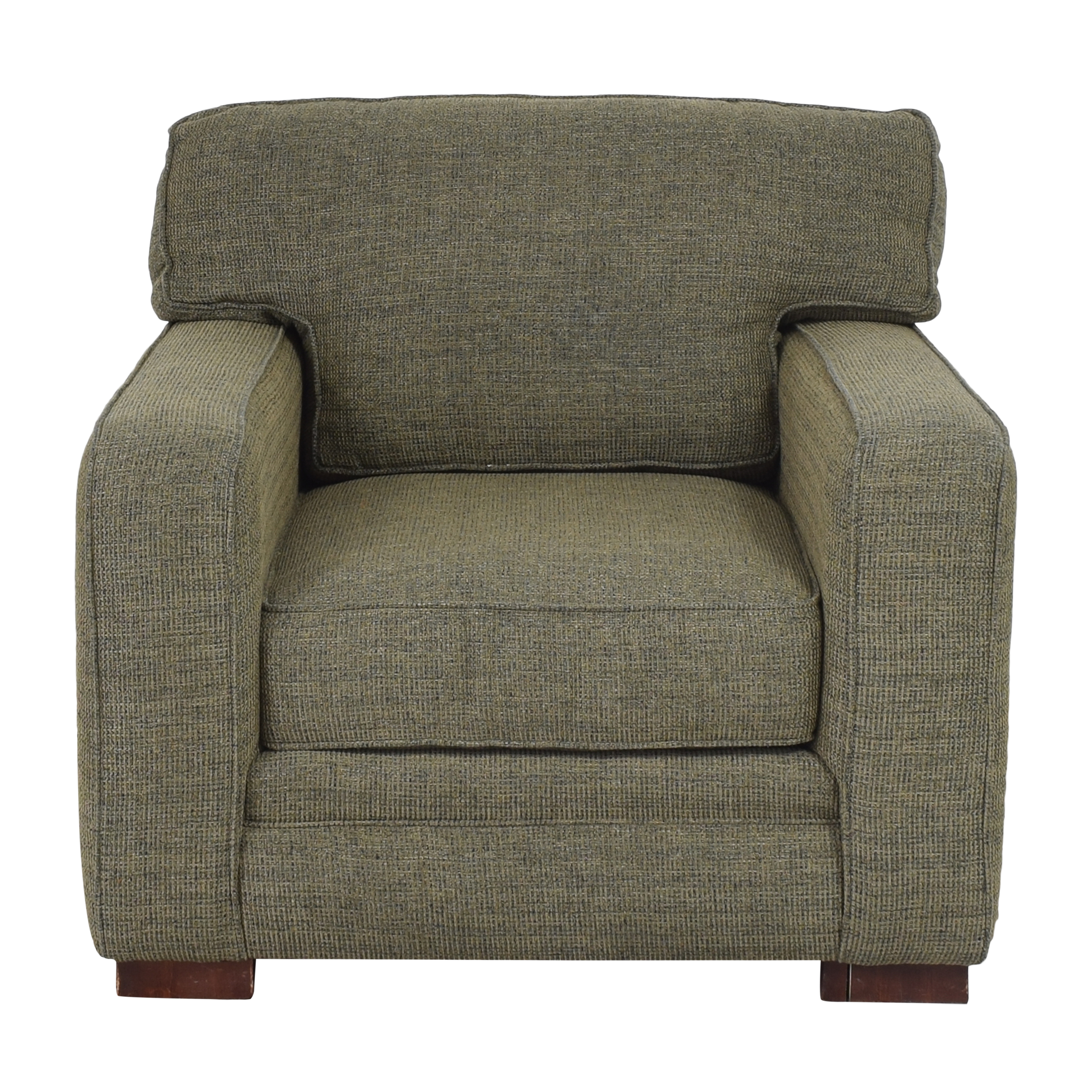 Broyhill Furniture Broyhill Furniture Oversized Club Chair on sale