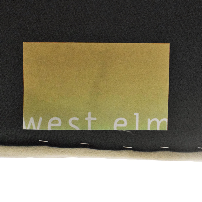shop West Elm Tillary Tufted Sofa West Elm Classic Sofas