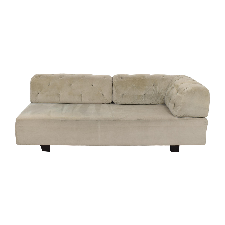 buy West Elm West Elm Tillary Tufted Sofa online