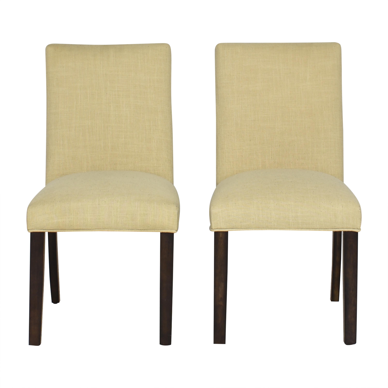 shop Skyline Furniture Skyline Furniture Upholstered Dining Chairs online