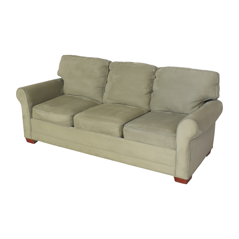 Raymour & Flanigan Fresno Sofa / Classic Sofas