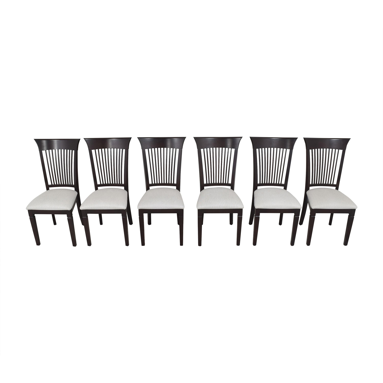 Bermex Bermex Bearn Dining Chairs pa