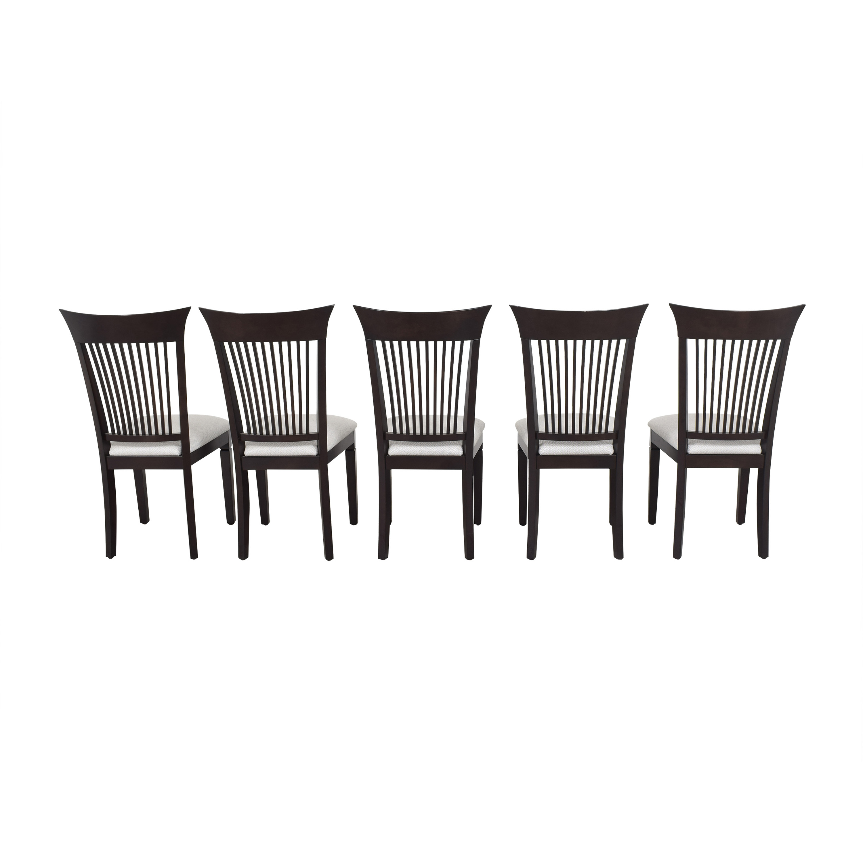 Bermex Bermex Bearn Dining Chairs second hand