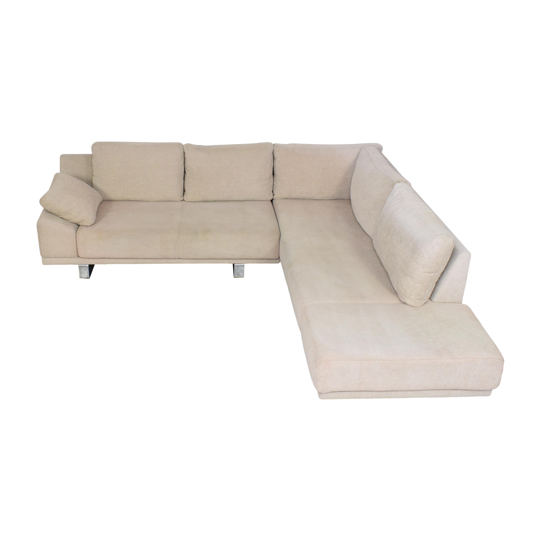 BoConcept BoConcept Chaise Sectional Sofa ma
