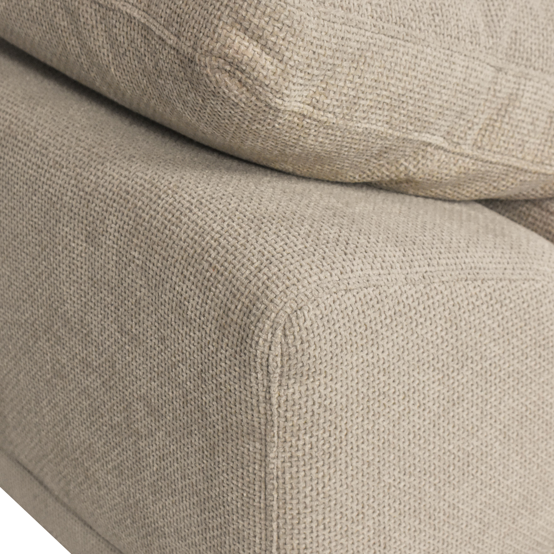 buy BoConcept Chaise Sectional Sofa BoConcept