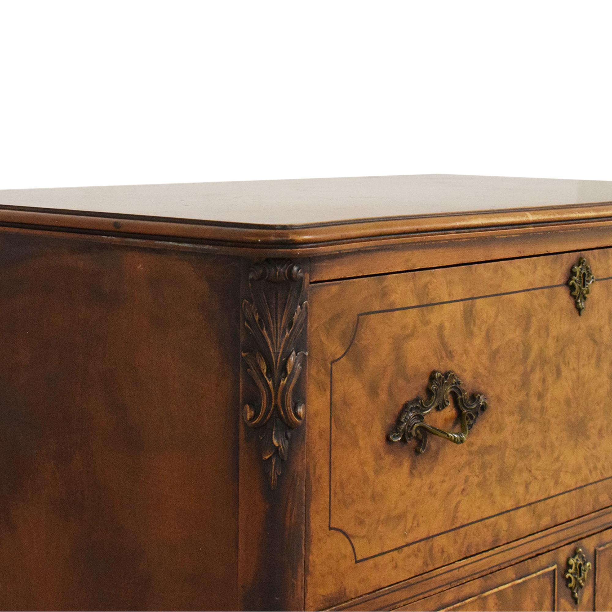 Five Drawer Dresser used