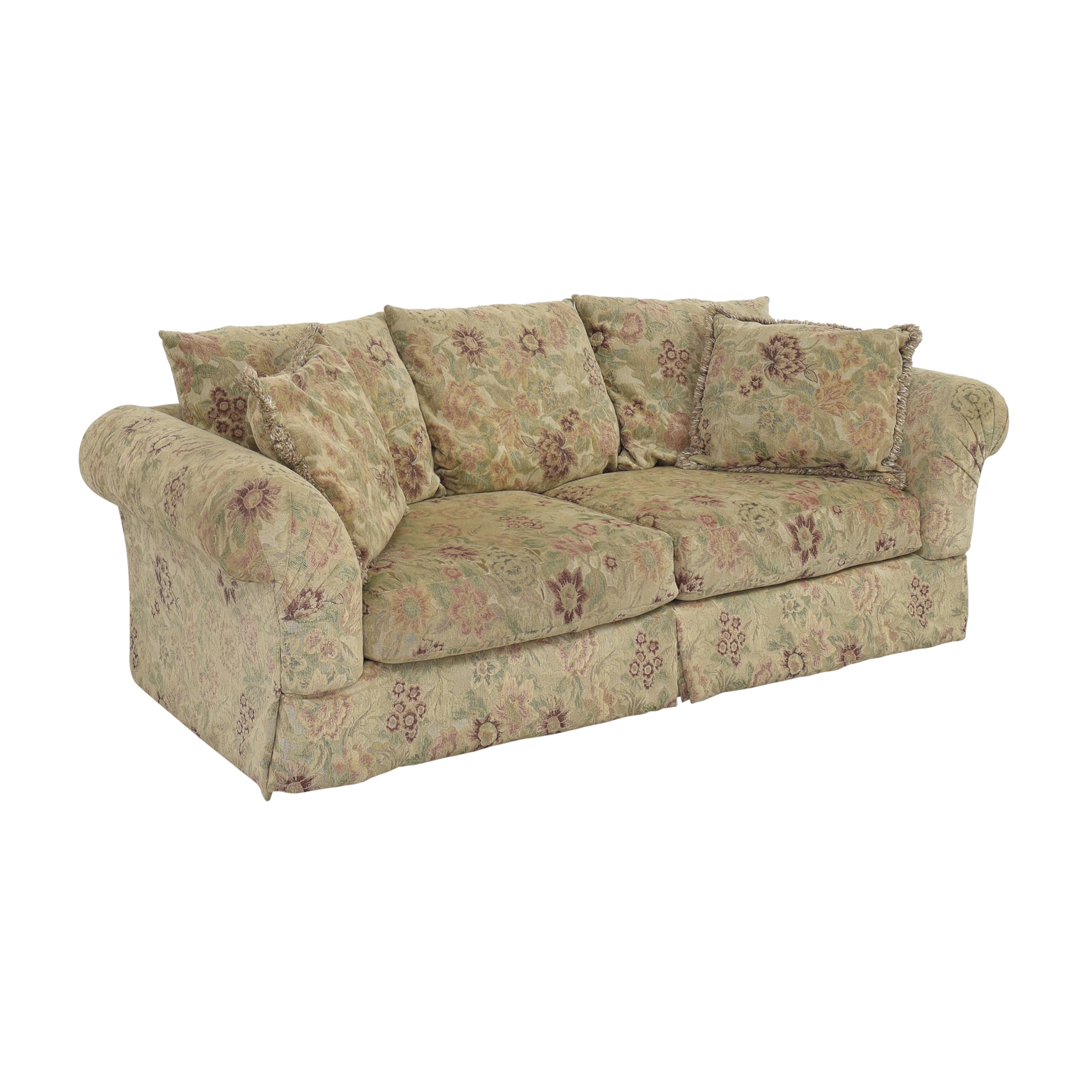 shop Sealy Sealy Floral Sofa by Klaussner online