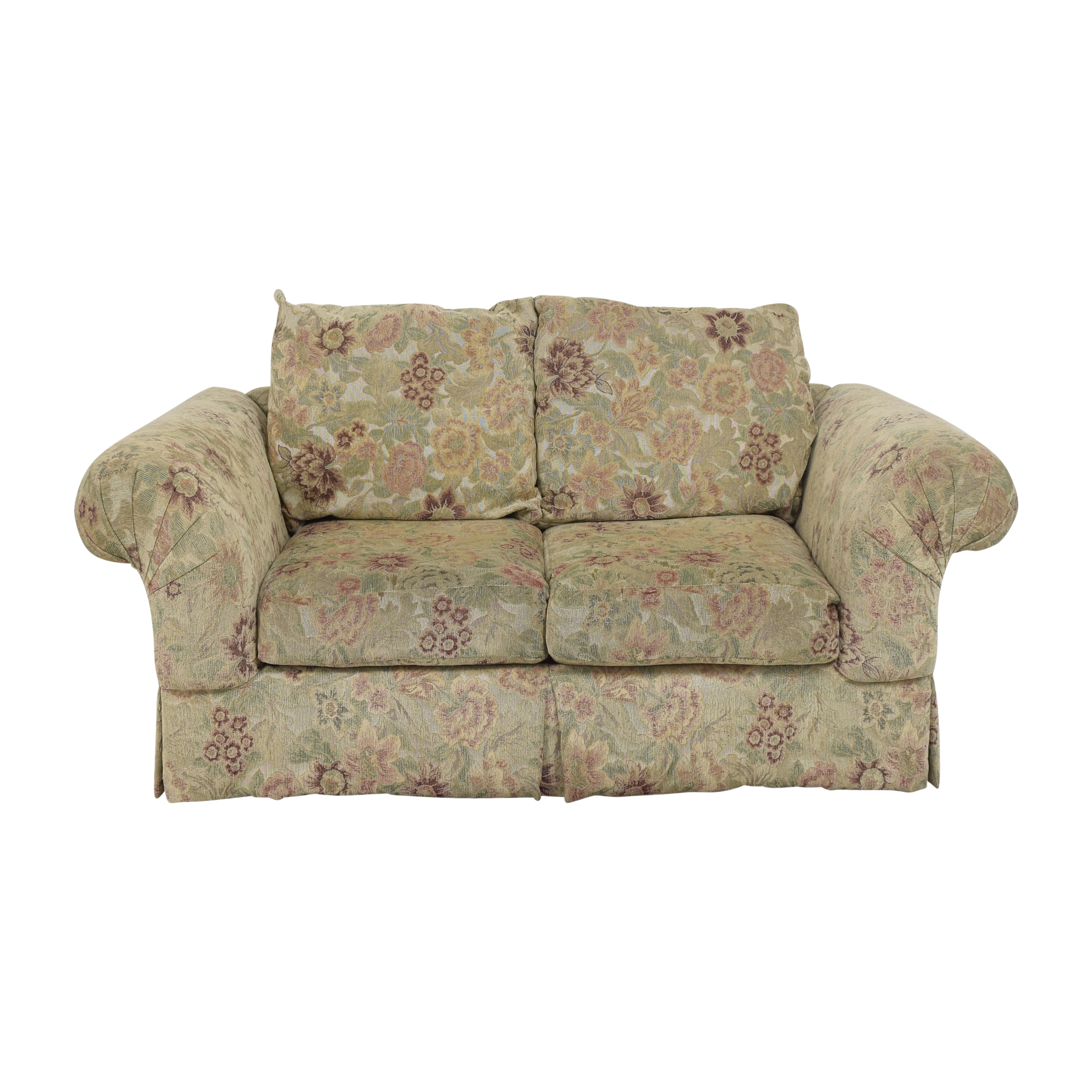 buy Sealy Loveseat by Klaussner Sealy Sofas
