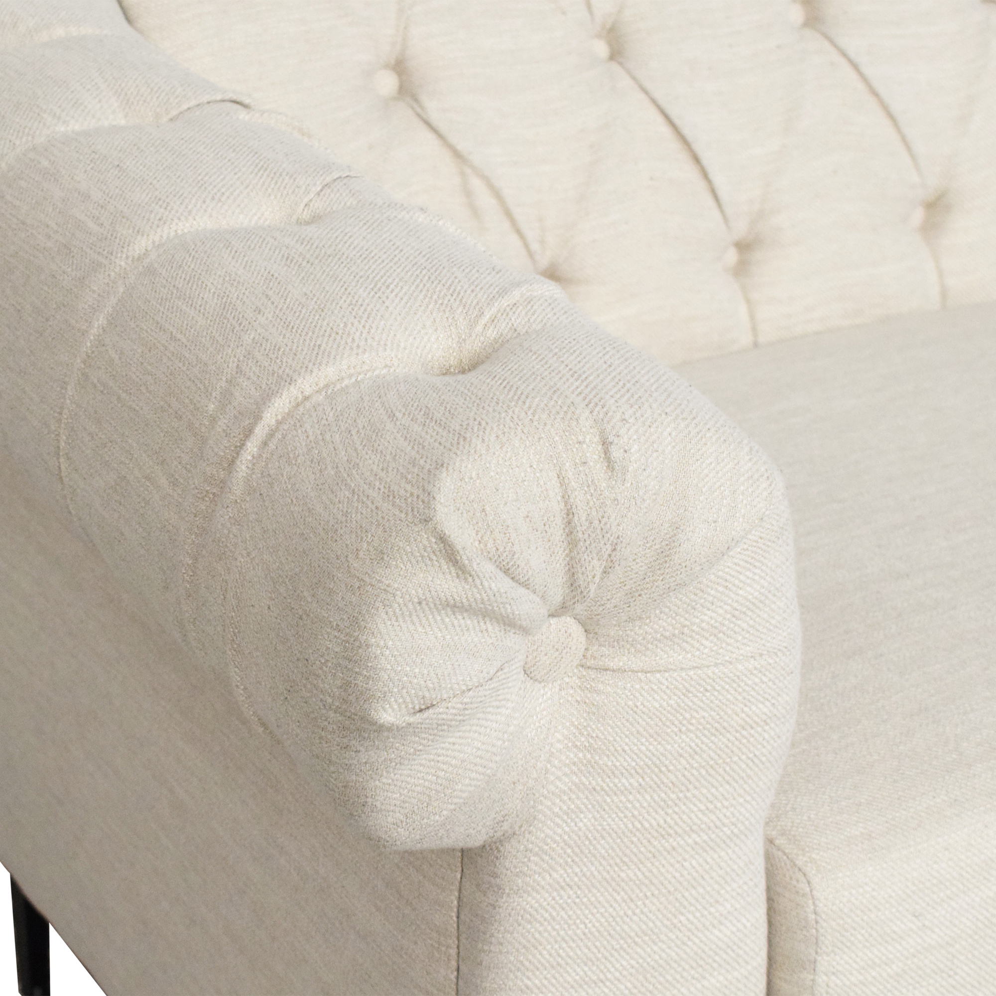 Noble House Noble House Chesterfield Sofa Classic Sofas