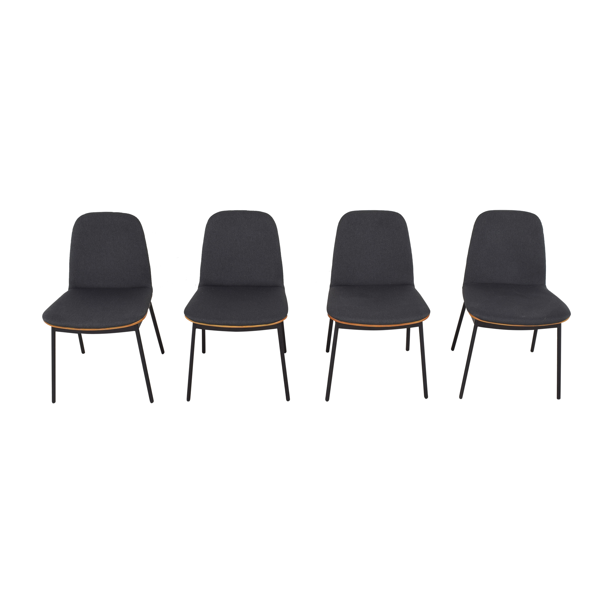 Industry West Industry West Duet Chairs coupon