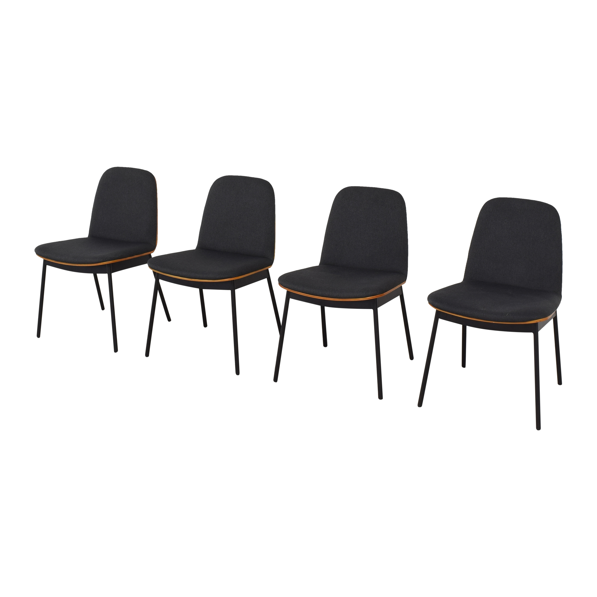 Industry West Duet Chairs Industry West