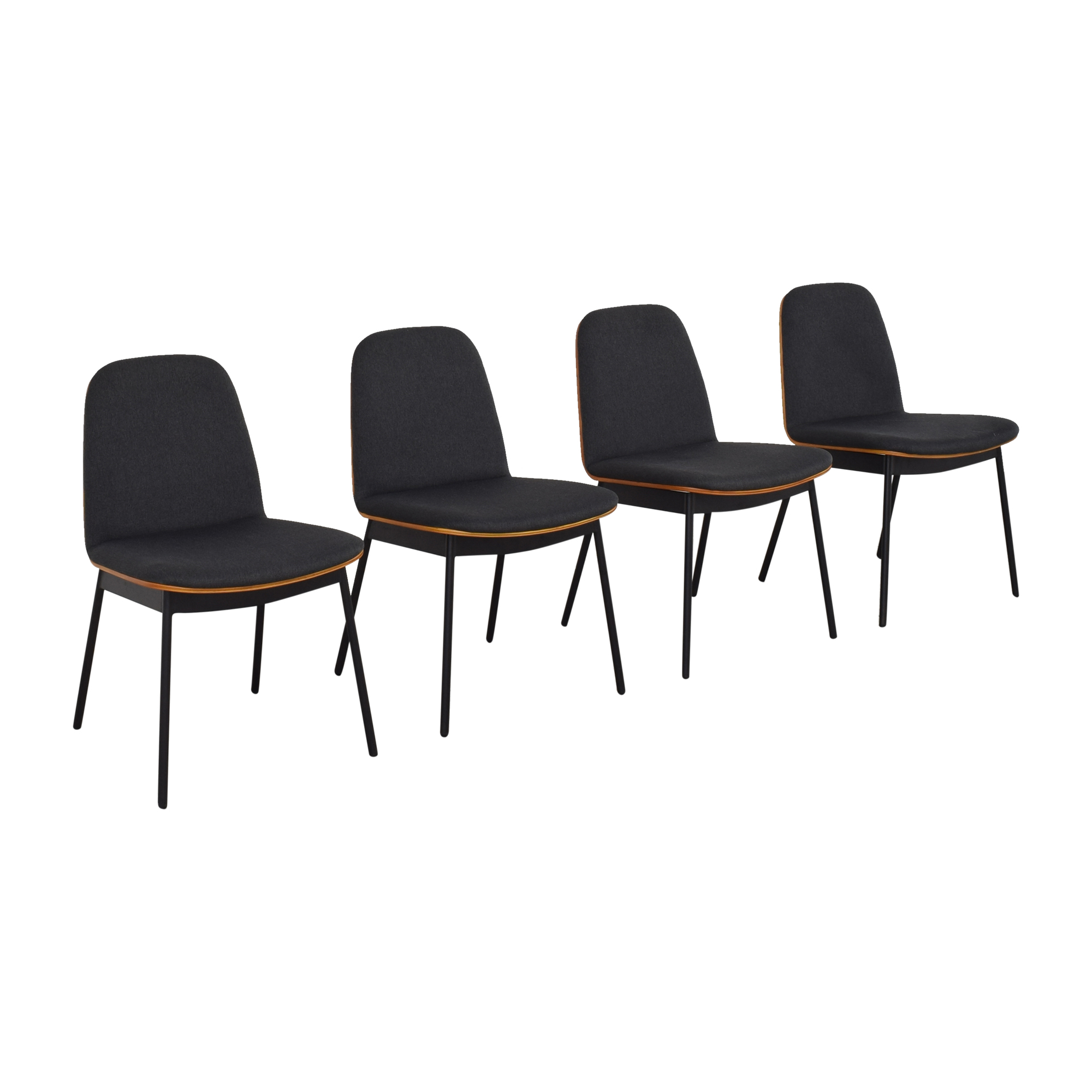 buy Industry West Duet Chairs Industry West Chairs