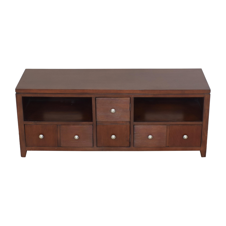buy Martin's Furniture Media Unit Martin's Furniture Storage