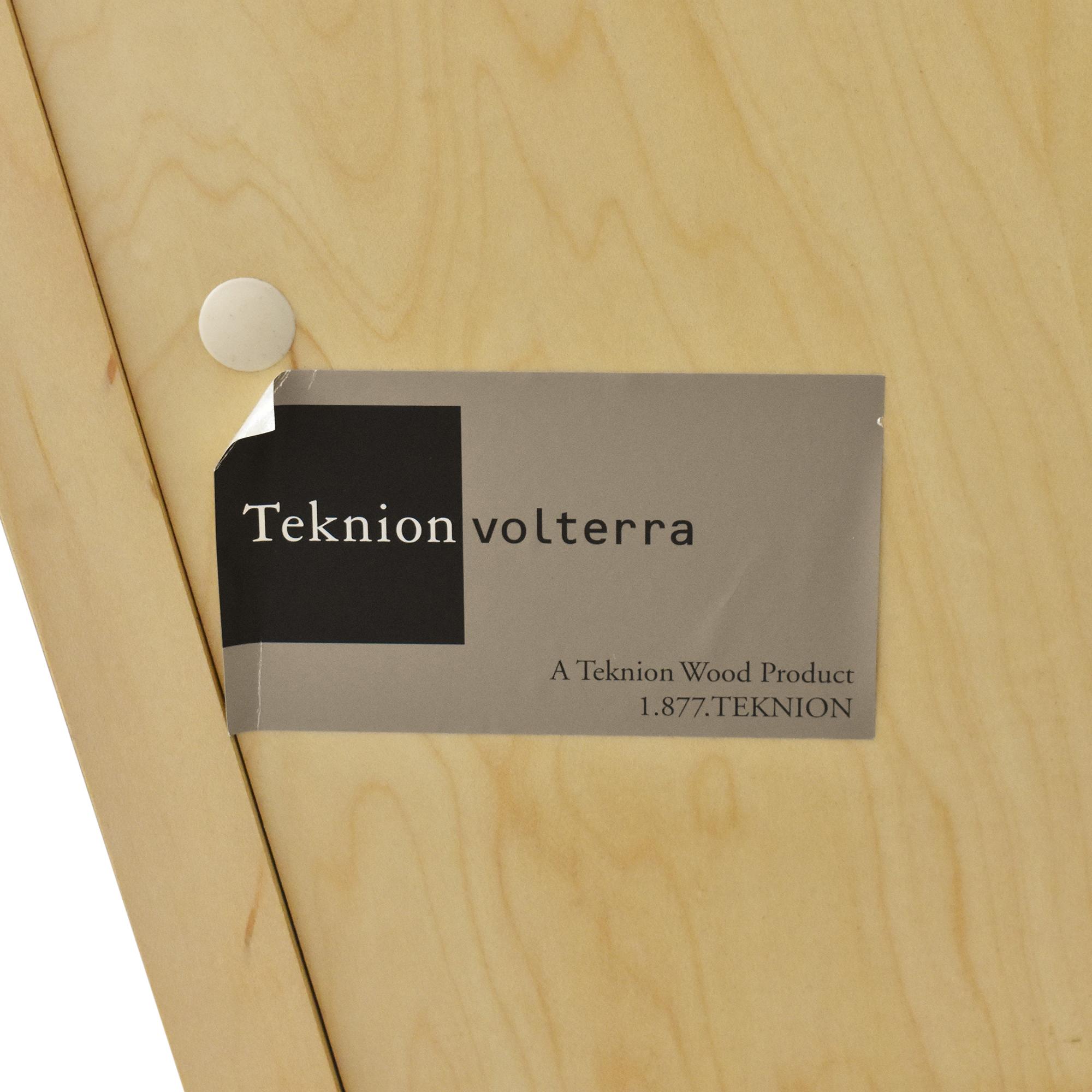 Teknion Teknion Volterra Bookcase nj