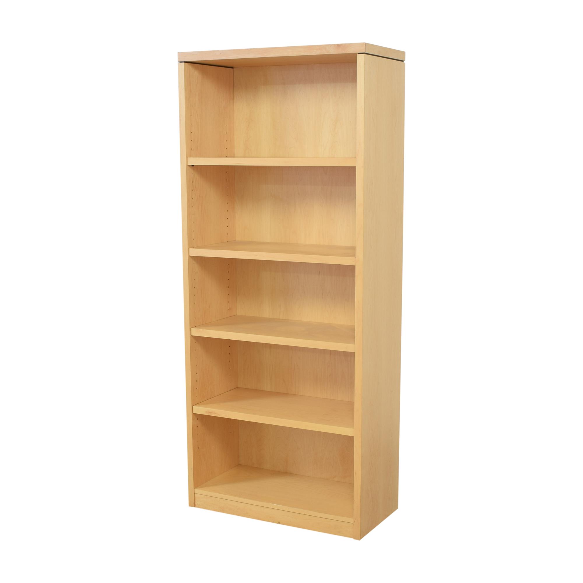 Teknion Teknion Volterra Bookcase pa