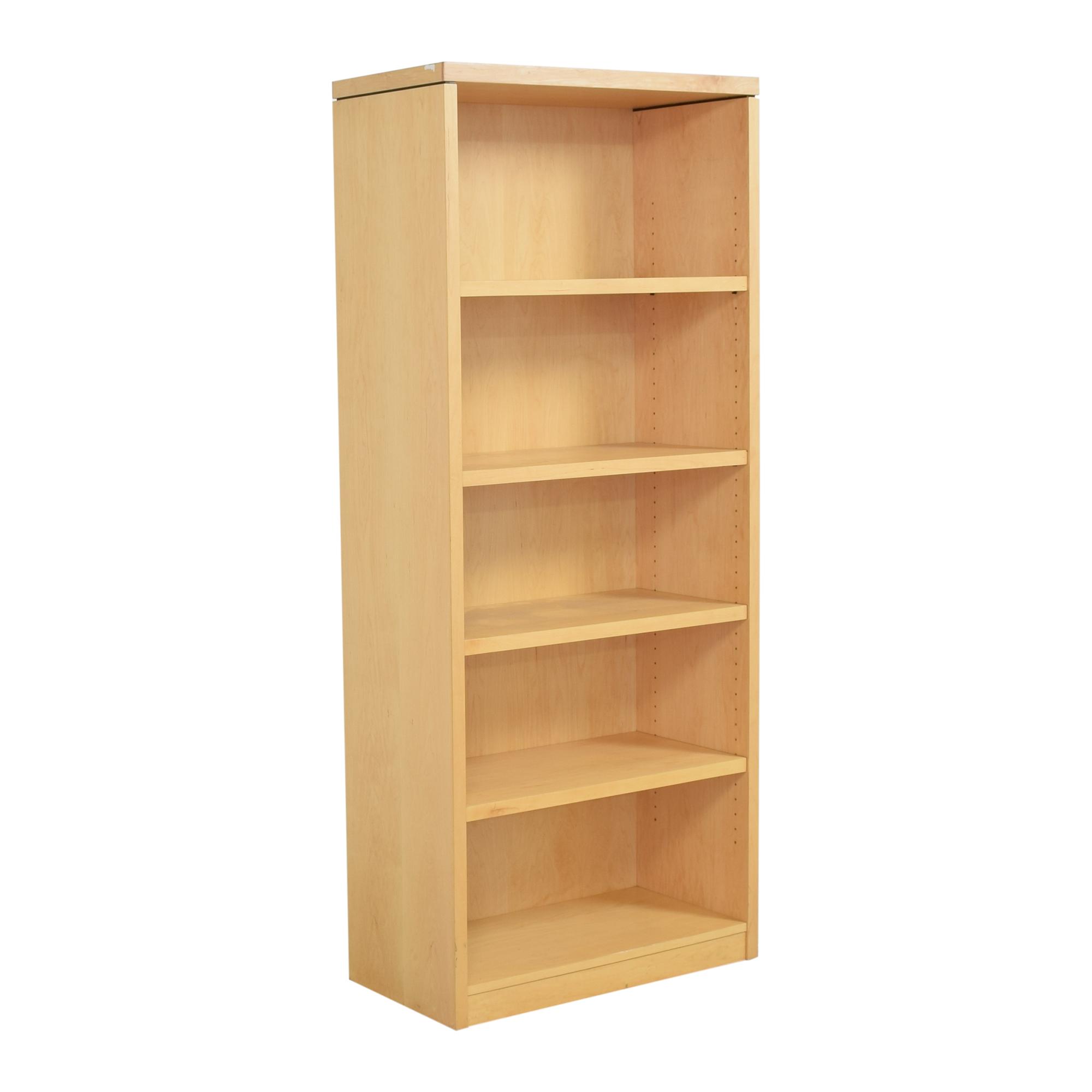 Teknion Teknion Volterra Bookcase on sale