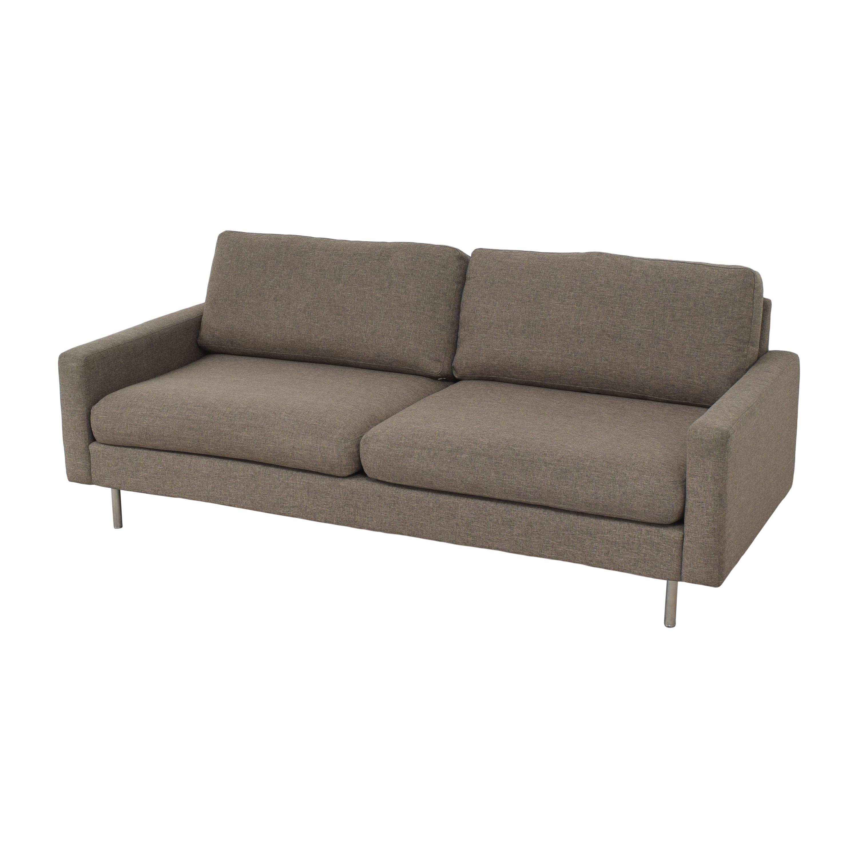 buy CB2 Central Sofa CB2 Sofas