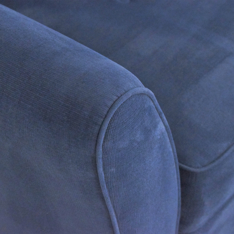 La-Z-Boy La-Z-Boy Chaise Sectional used