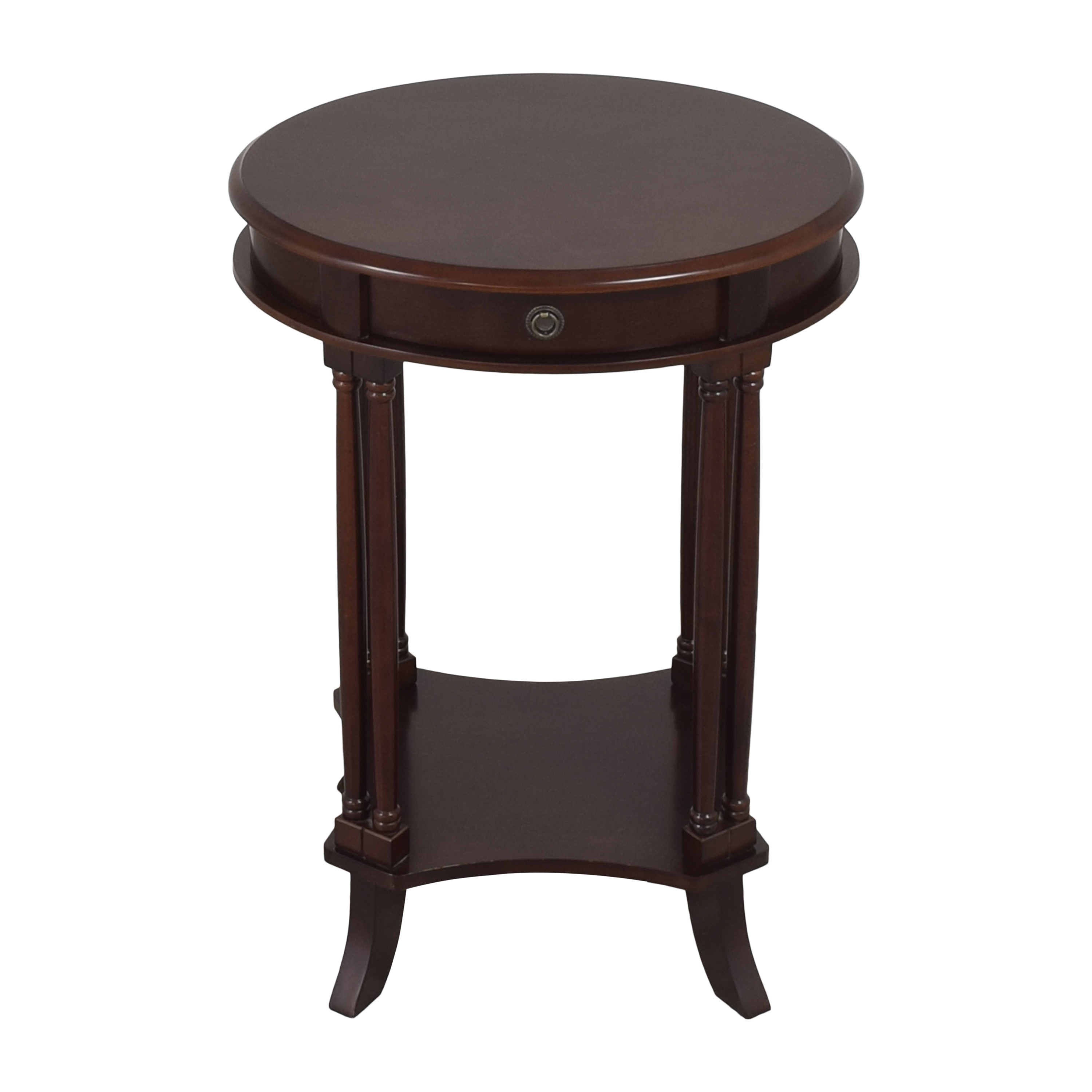 Round Side Table ma