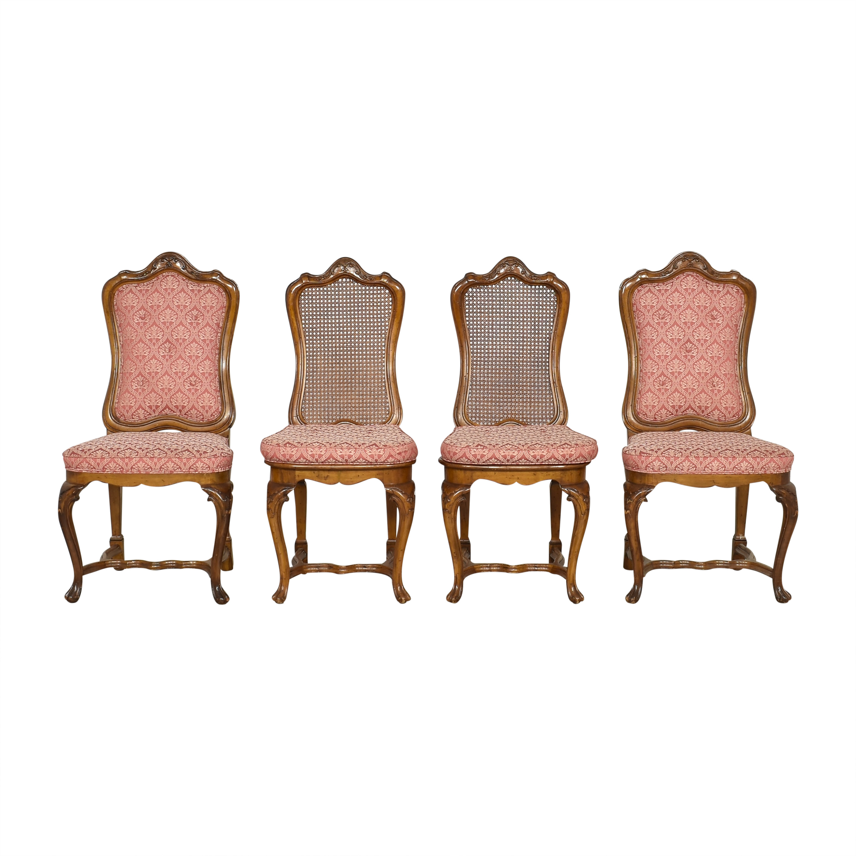 French-Style Dining Chairs on sale