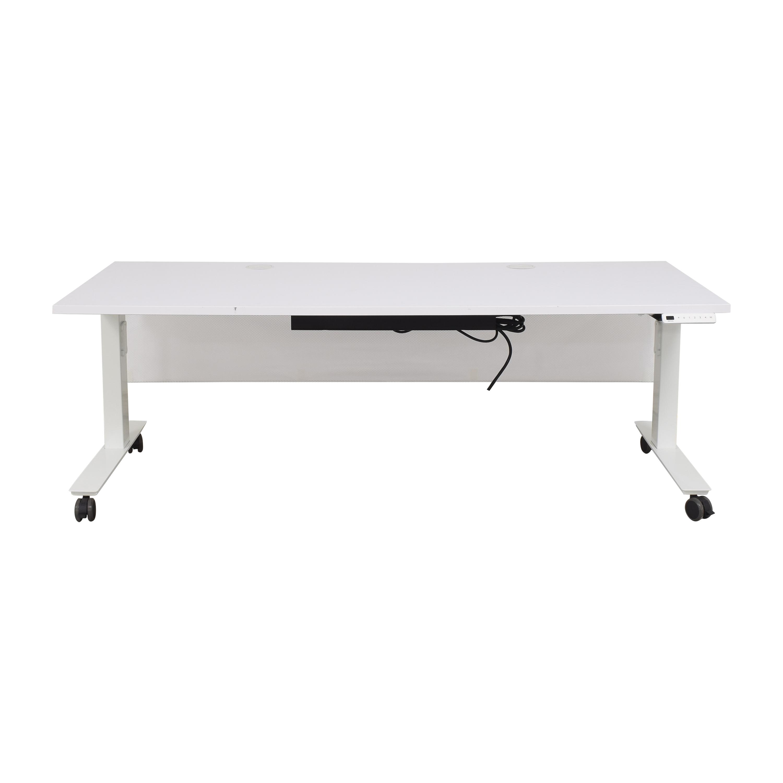 UPLIFT UPLIFT Adjustable Standing Desk on sale