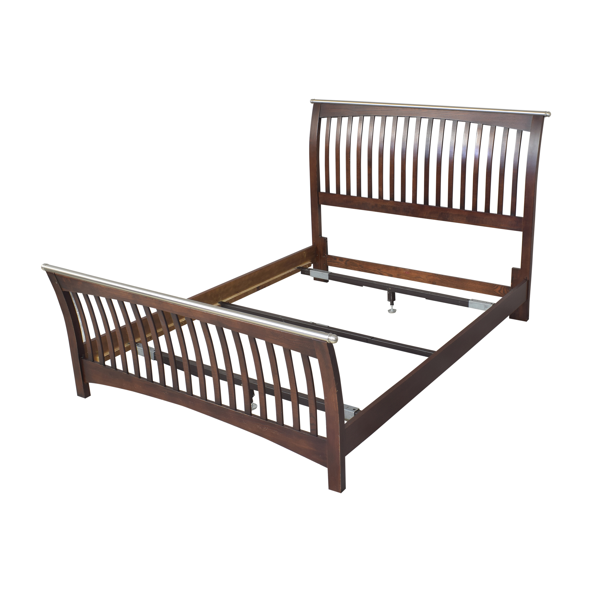 Thomasville Thomasville Mission-Style Queen Bed coupon