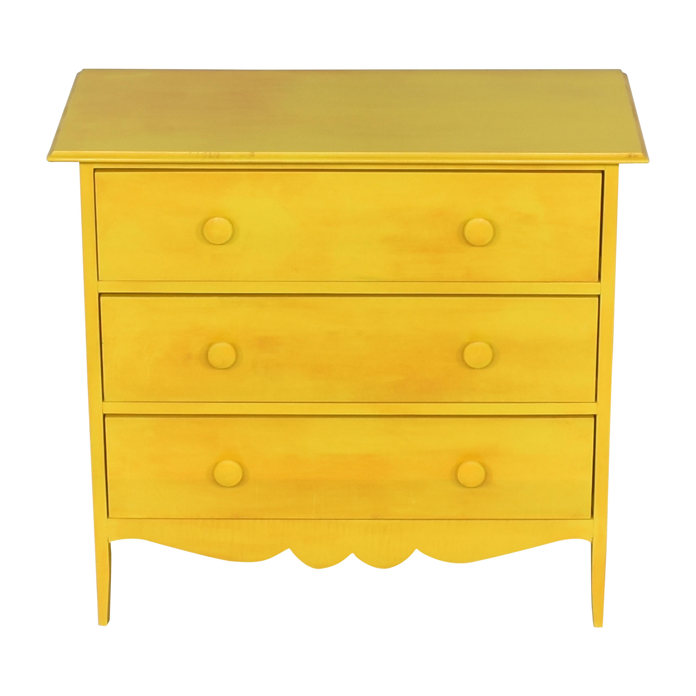 Maine Cottage Maine Cottage Nellie Three Drawer Dresser on sale