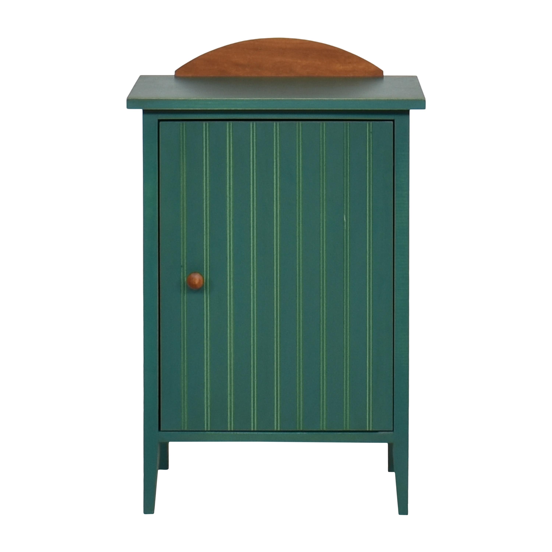 buy Maine Cottage Island Bedside Cabinet Maine Cottage End Tables
