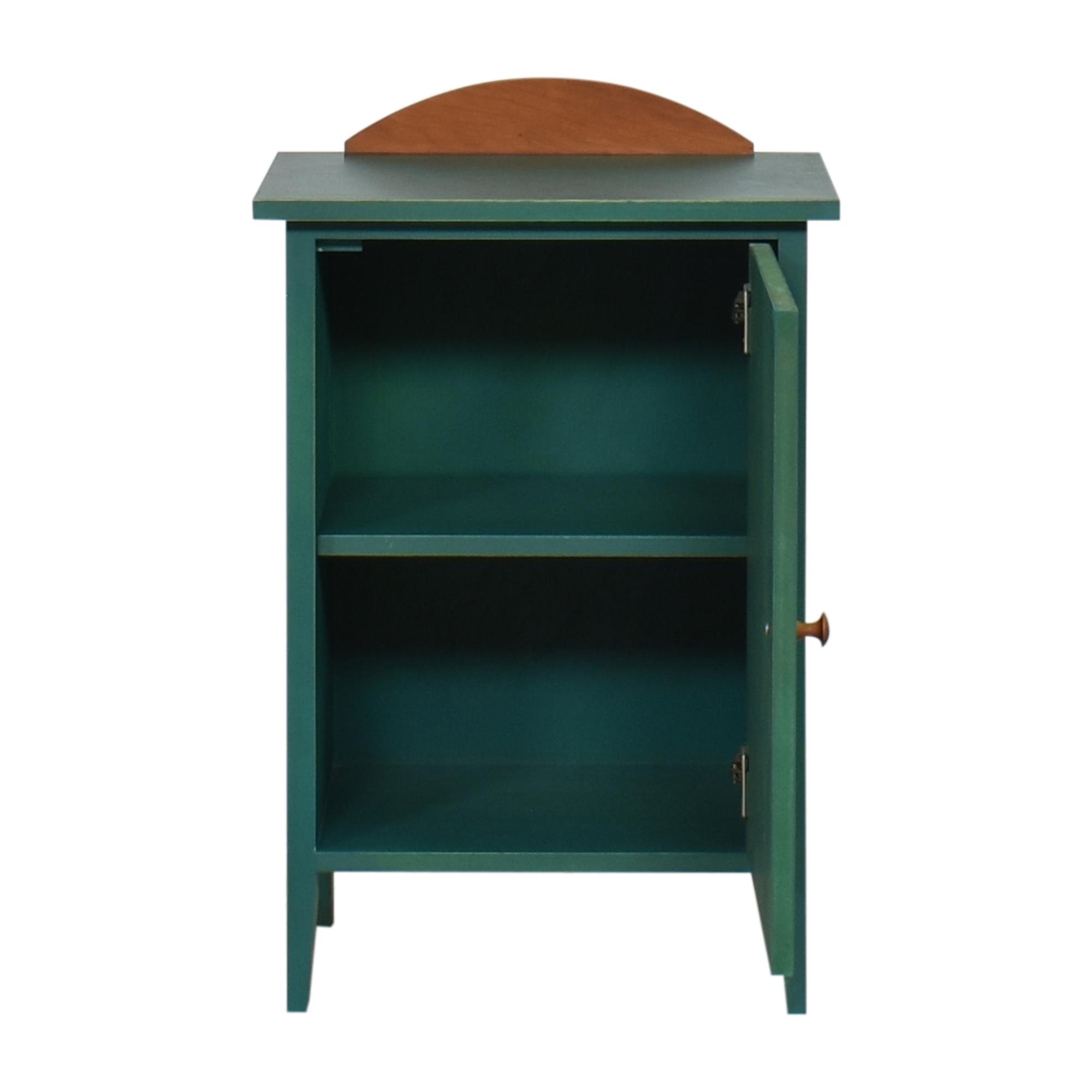 Maine Cottage Maine Cottage Island Bedside Cabinet nj