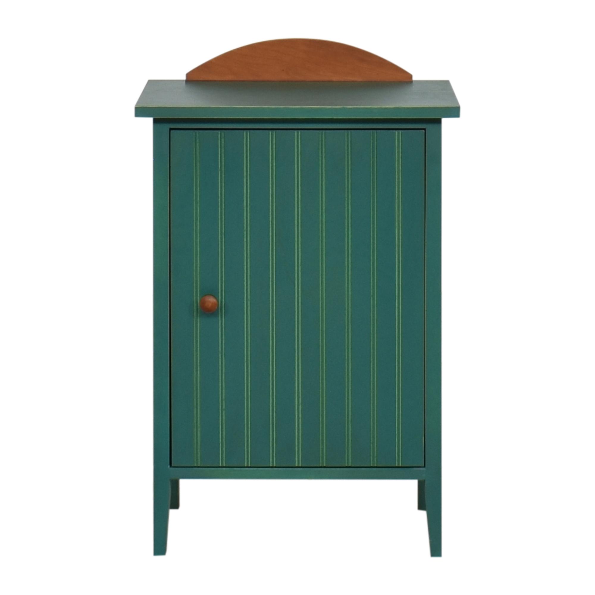 buy Maine Cottage Maine Cottage Island Bedside Cabinet online