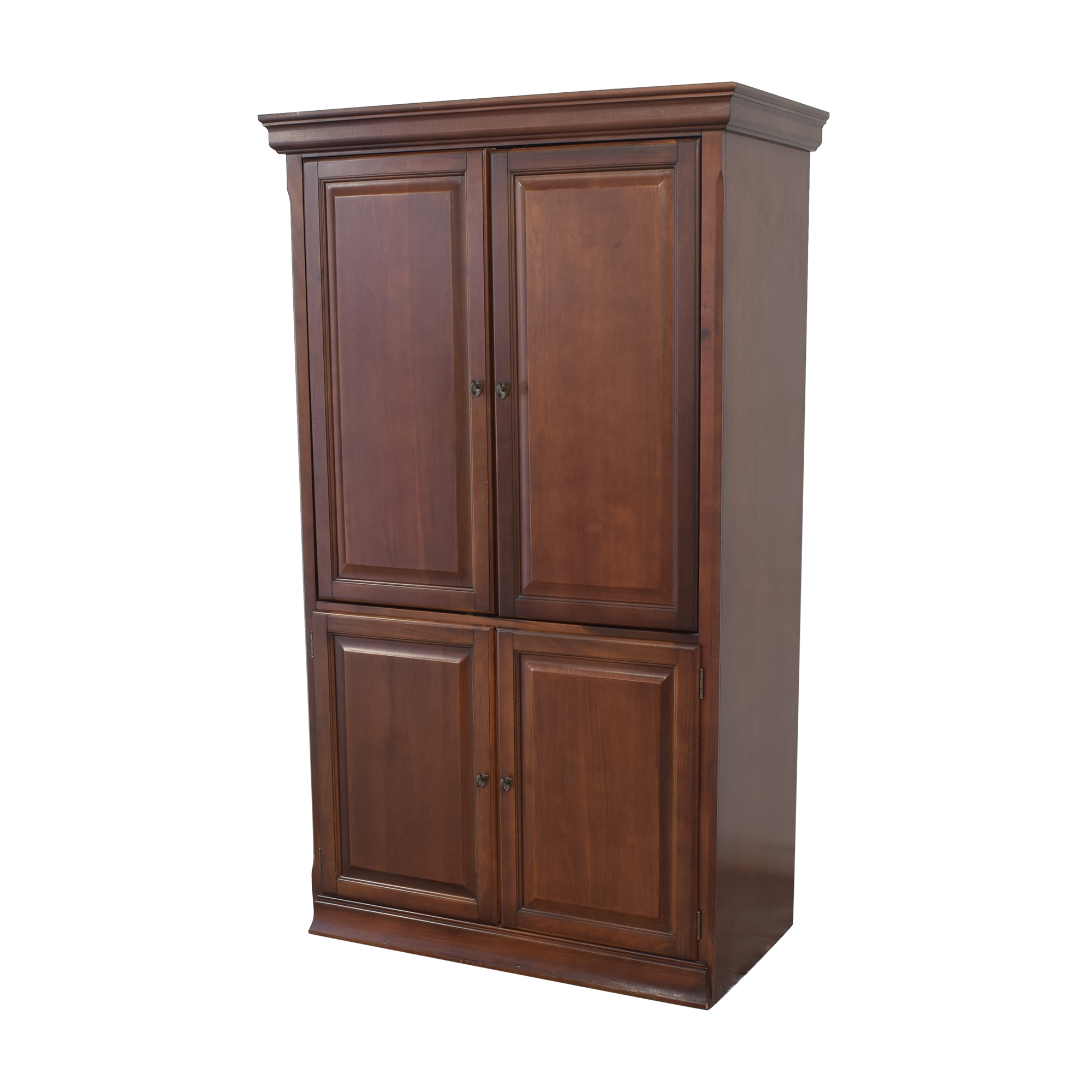 Kimball Brittany Media Armoire / Wardrobes & Armoires