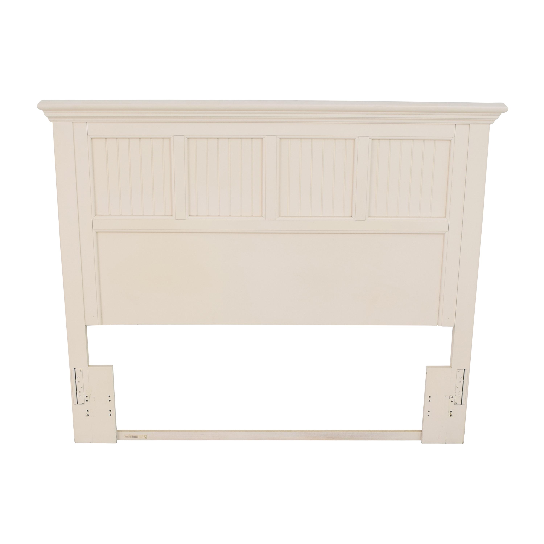 Bassett Furniture Queen Panel Headboard / Beds