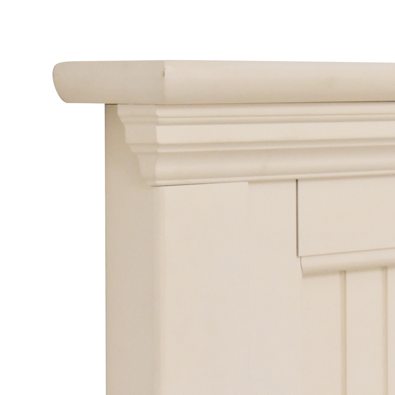 Bassett Furniture Queen Panel Headboard sale