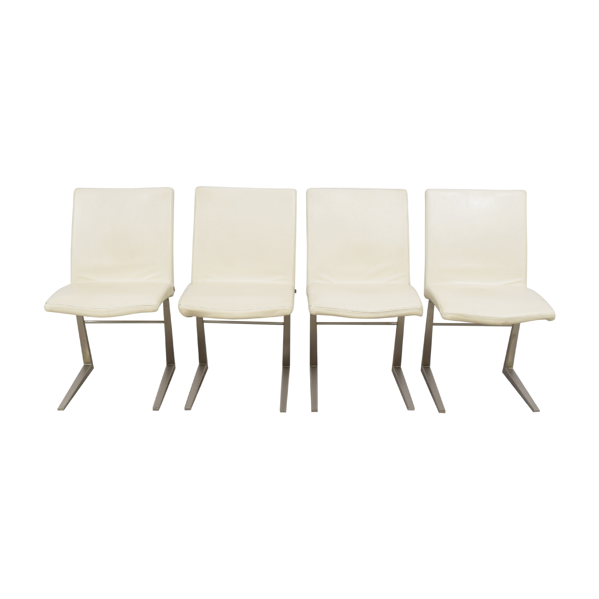 BoConcept BoConcept Mariposa Dining Chairs dimensions