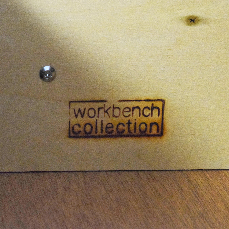 Workbench Workbench Two Door Wardrobe price