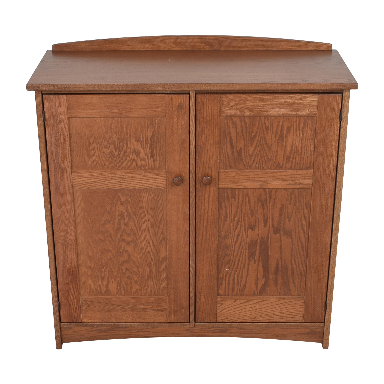 Workbench Workbench Two Door Wardrobe Storage