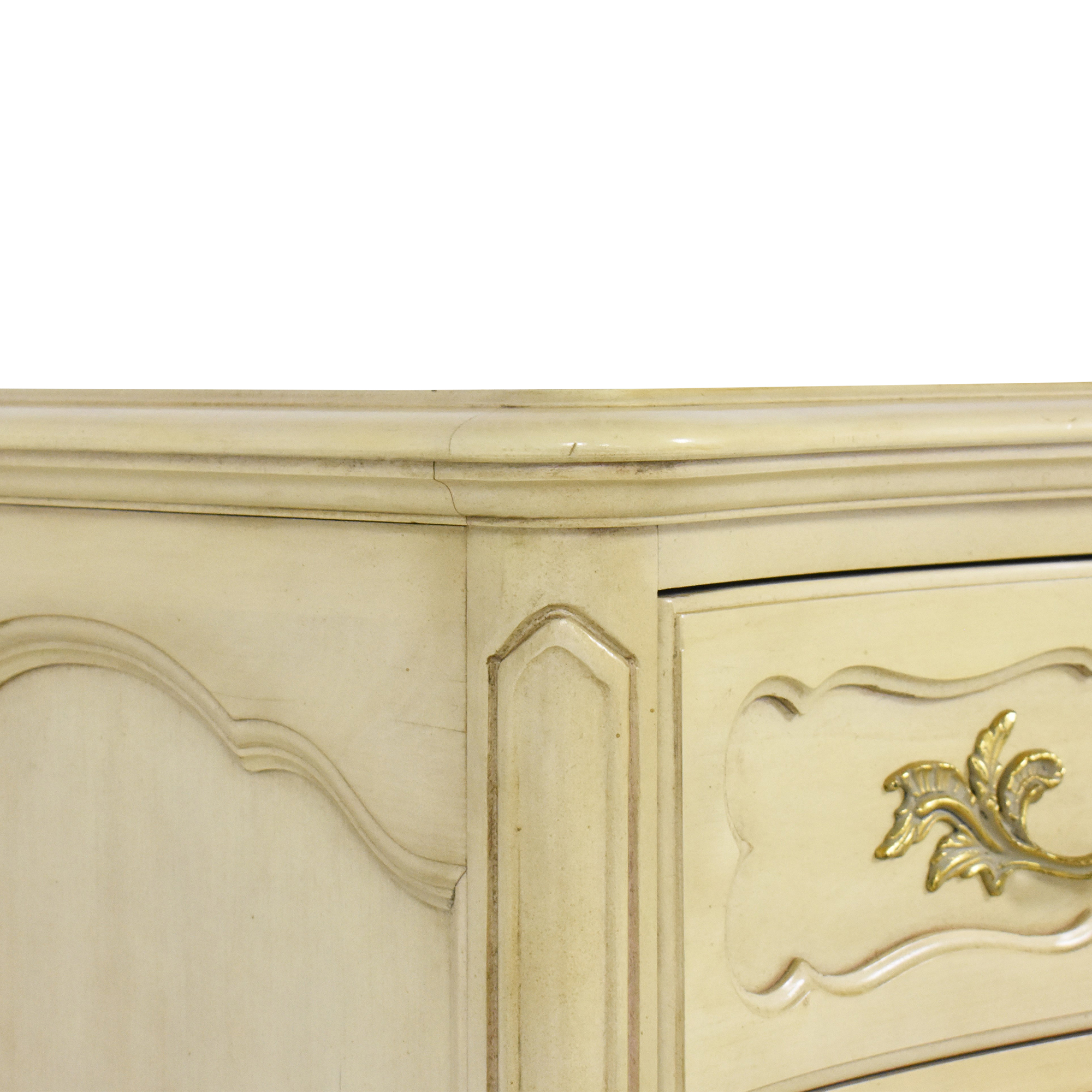 buy Thomasville Thomasville French Provincial Style Dresser online