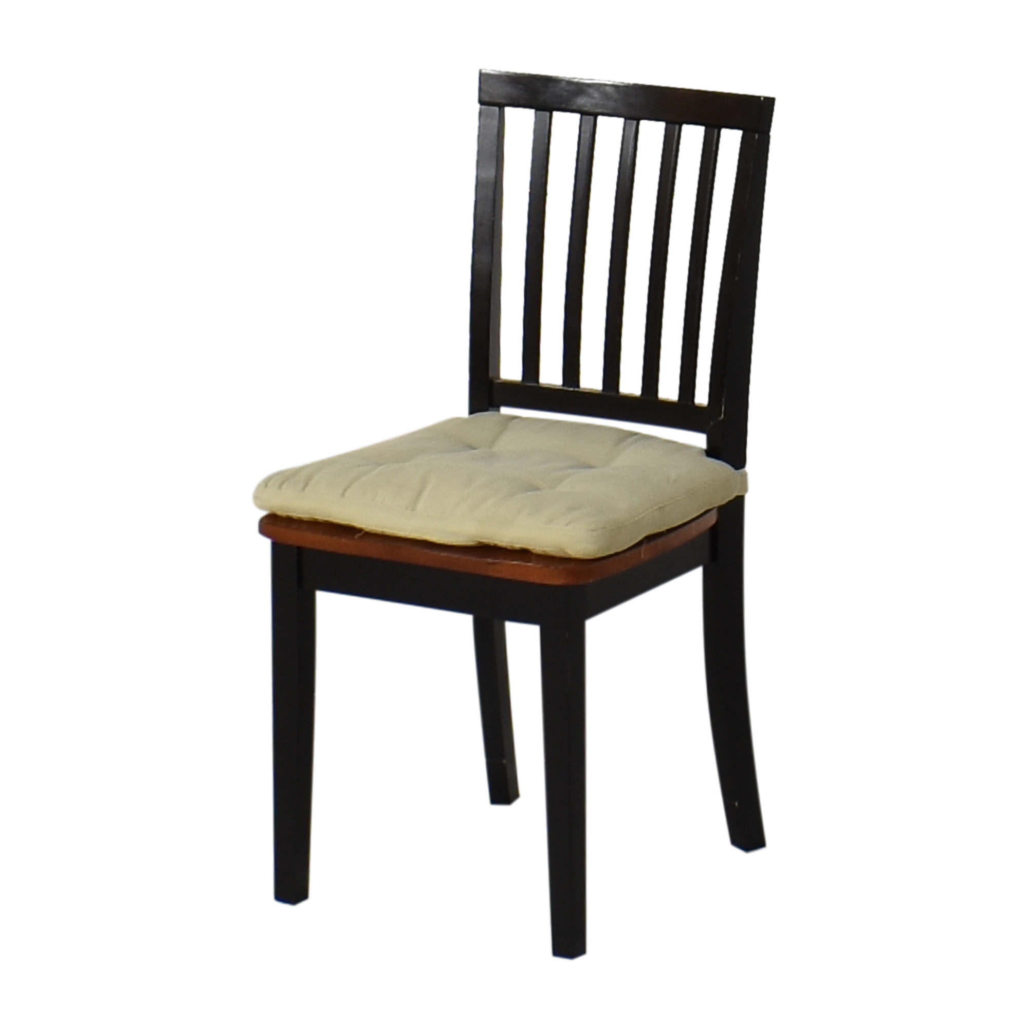 Crate & Barrel Crate & Barrel Village Bruno Dining Chairs Chairs