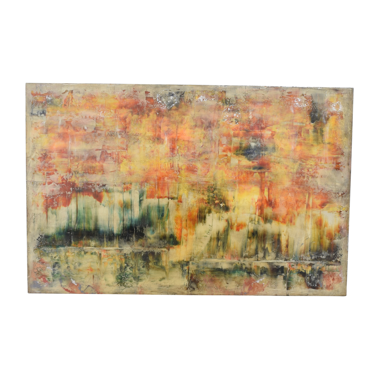 Allen Tuttle Abstract Wall Art price