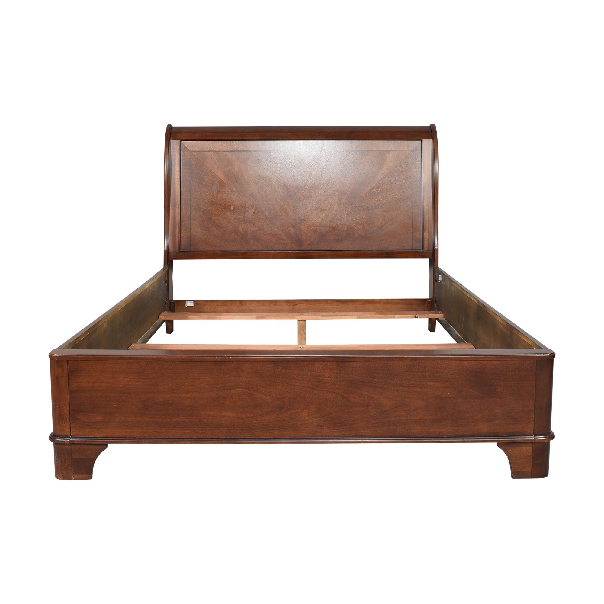 Macy's Macy's Queen Panel Bed price