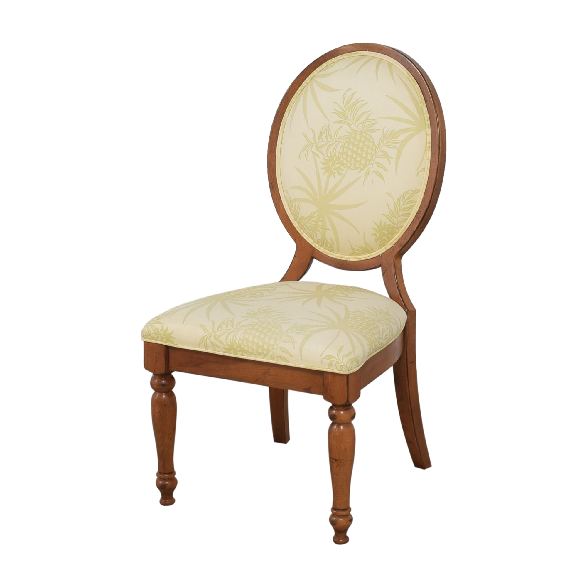 shop Lexington Furniture Oval Back Dining Chairs Lexington Furniture Chairs