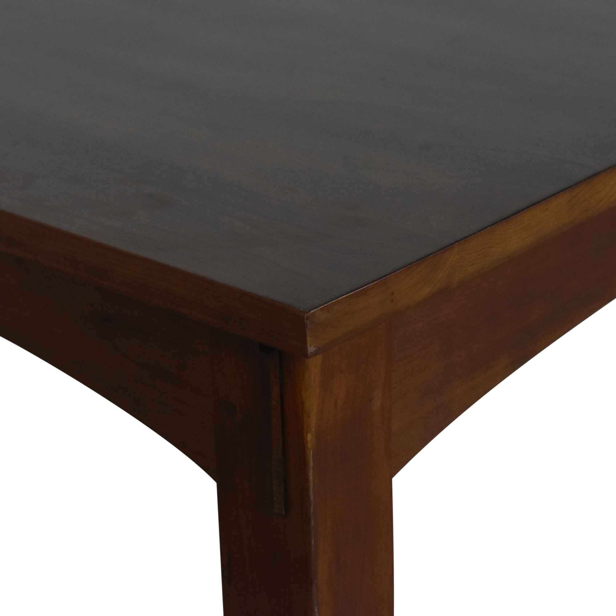 buy Stickley Furniture Stickley Mission Extendable Dining Table online