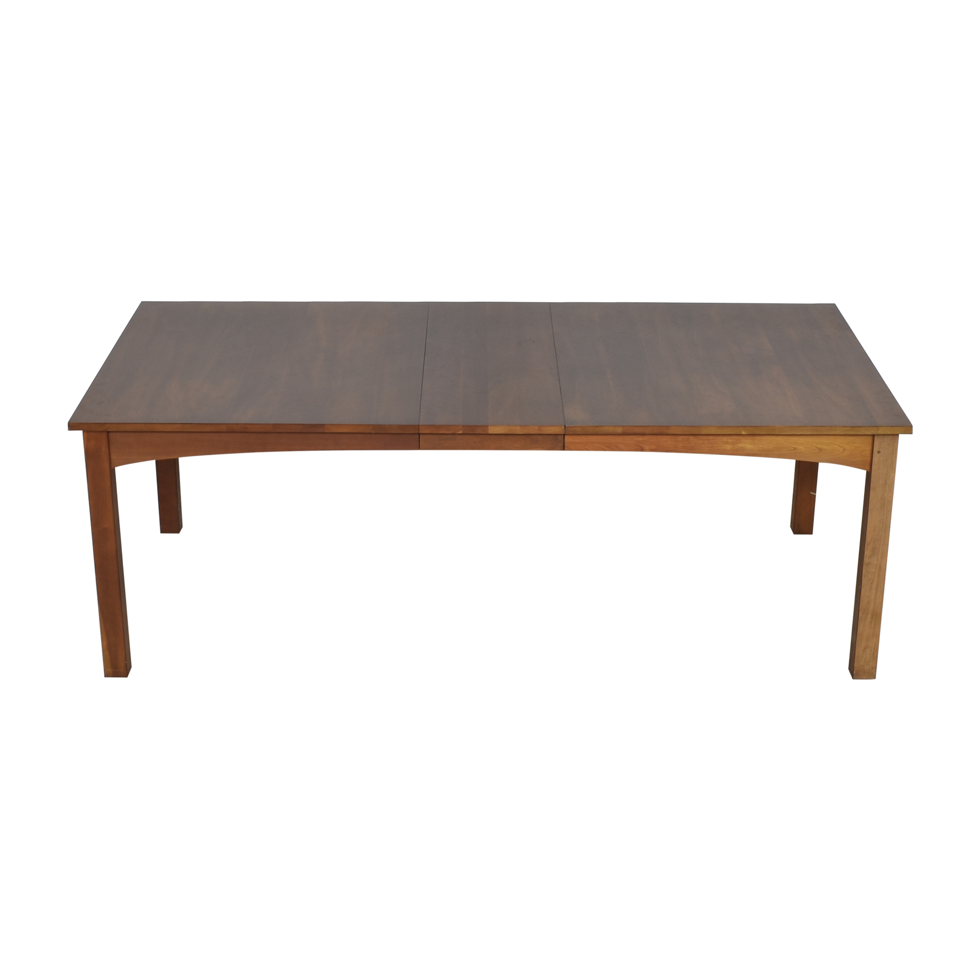 Stickley Furniture Stickley Mission Extendable Dining Table price