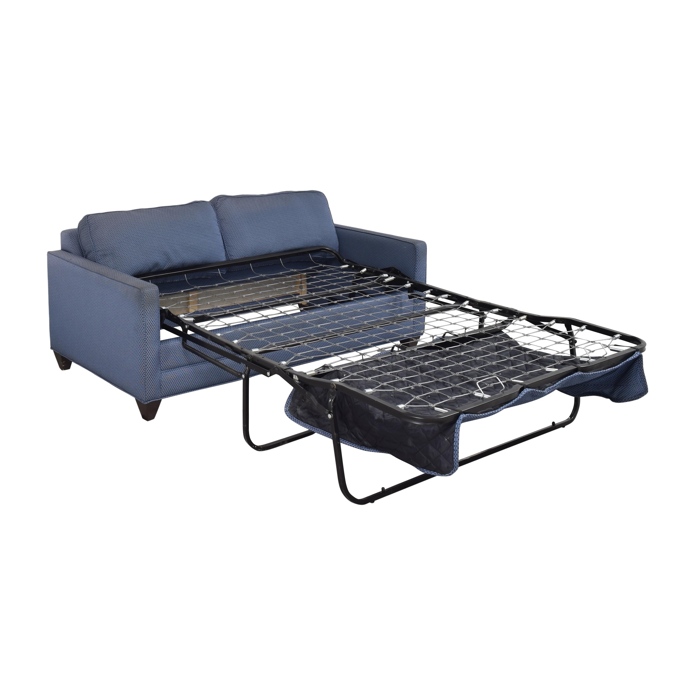 Carlyle Track Arm Sleeper Sofa / Sofa Beds